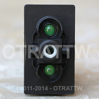The standard in high quality custom rocker switches