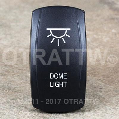 CONTURA V, DOME LIGHT, LOWER LED INDEPENDENT