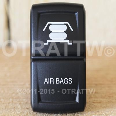 CONTURA XIV, AIR BAGS, ROCKER ONLY