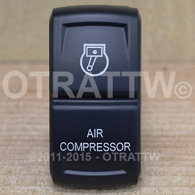 CONTURA XIV, AIR COMPRESSOR, ROCKER ONLY