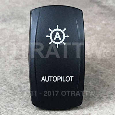 CONTURA V, AUTO PILOT, UPPER DEPENDENT LED ONLY