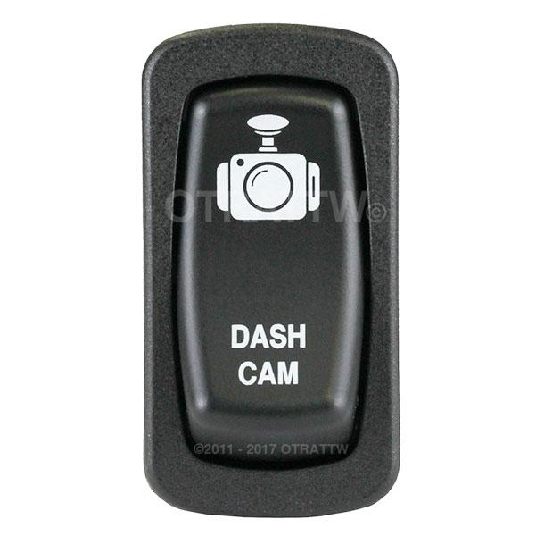 L-SERIES, DASH CAM,  UPPER LED INDEPENDENT