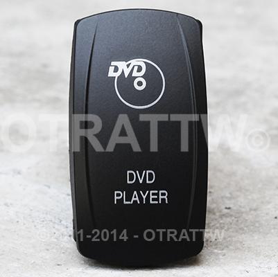 CONTURA V, DVD PLAYER, UPPER LED INDEPENDENT