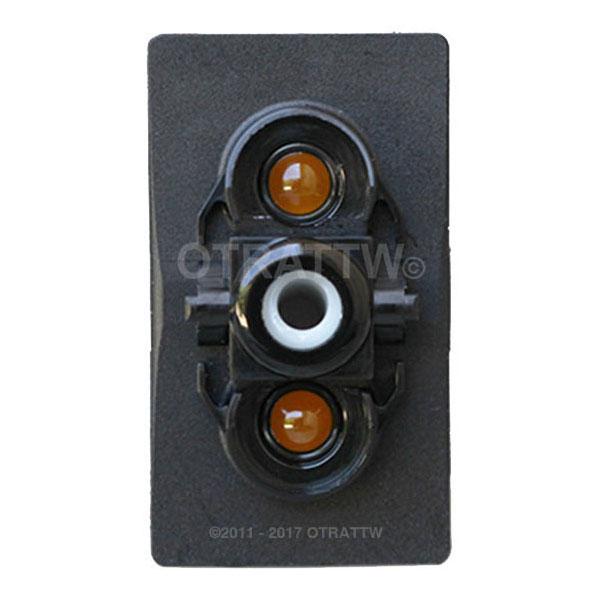 CONTURA V, UPPER AND LOWER LED INDEPENDENT
