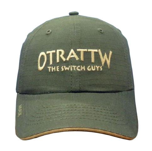 NEW!!  OTR BASEBALL CAP