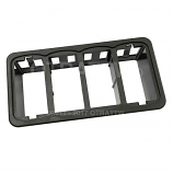 L-Series Four Switch Holder