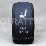 CONTURA V, SEAT HEATER, LOWER LED INDEPENDENT