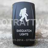 CONTURA V, SASQUATCH LIGHTS, LOWER LED INDEPENDENT