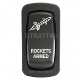 L-SERIES, ROCKETS ARMED,  LOWER LED INDEPENDENT