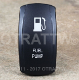 CONTURA V, FUEL PUMP, ROCKER ONLY