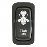 L-SERIES, TEAR GAS,  LOWER LED INDEPENDENT