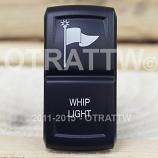 CONTURA XIV, WHIP LIGHT, ROCKER ONLY