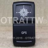 CONTURA XIV, GPS, ROCKER ONLY