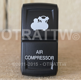 CONTURA XIV, AIR COMPRESSOR, LOWER LED INDEPENDENT