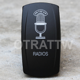 CONTURA V, RADIOS, UPPER LED INDEPENDENT
