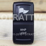 CONTURA XIV, WHIP LIGHT, LOWER LED INDEPENDENT