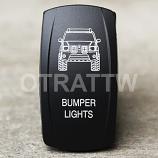 CONTURA V, XTERRA BUMPER LIGHTS, ROCKER ONLY