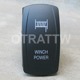 CONTURA V, WINCH POWER, ROCKER ONLY