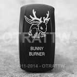 CONTURA V, BUNNY BURNER, LOWER LED INDEPENDENT