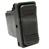 CONTURA X SEALED ROCKER SWITCH