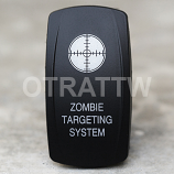 CONTURA V, ZOMBIE TARGETING SYSTEM, LOWER LED INDEPENDENT