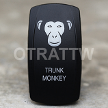 CONTURA V, TRUNK MONKEY, UPPER LED INDEPENDENT