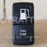 CONTURA XIV, FUEL PUMP, LOWER LED INDEPENDENT