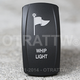 CONTURA V, WHIP LIGHT, LOWER LED INDEPENDENT