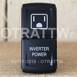 CONTURA XIV, INVERTER POWER, UPPER DEPENDENT LED ONLY