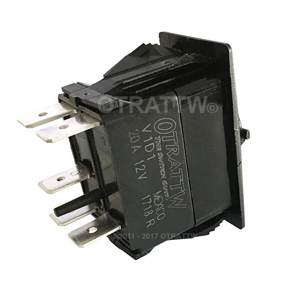 0 Reviews: Contura V Rocker Switches Wiring Diagram At Shintaries.co