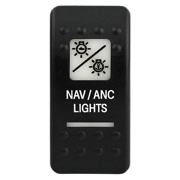 High Quality Otrattw Contura Ii Ink Printed Lower Independent Led Rocker Switches