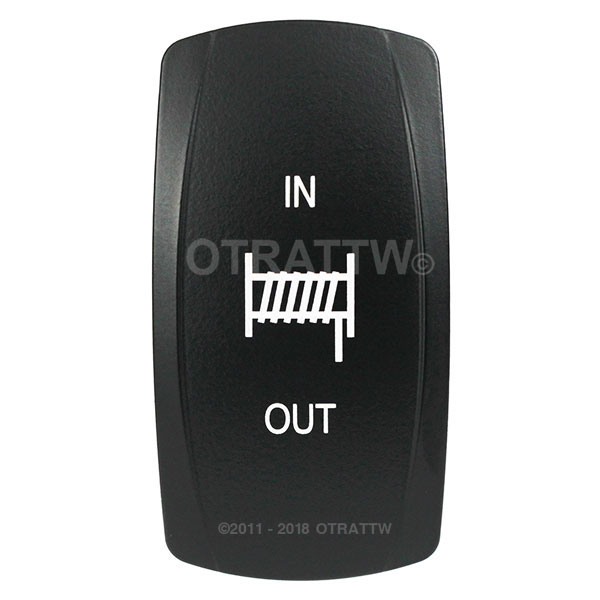 OTRATTW - The standard in high quality custom rocker switches.